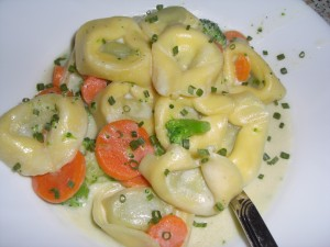 Tortellini