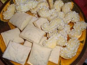 Plätzchen Butter S